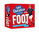 Une Question de foot par jour 2019