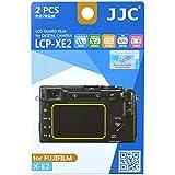 JJC LCD - Protector de pantalla para Fujifilm X-E2