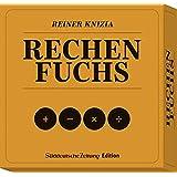 Süddeutsche Zeitung Edition 588/07308 - Rechen Fuchs