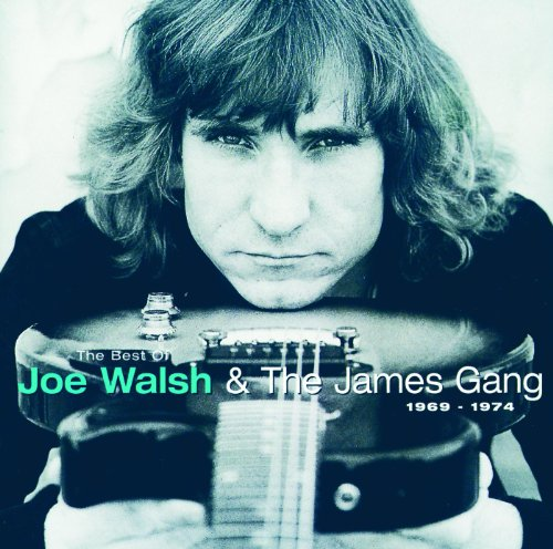 The Best Of Joe Walsh & The Ja...