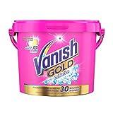 Vanish GOLD Oxi Action Pulver