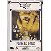 Agatha Christie - Endless Night (DVD) PAL region 2 import