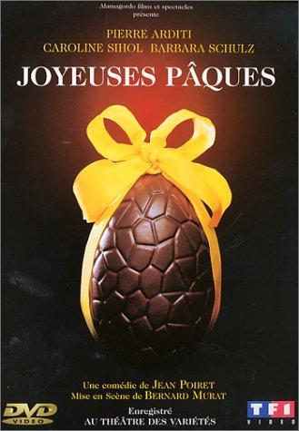 Bild von Joyeuses Pâques [Théâtre] [FR Import]