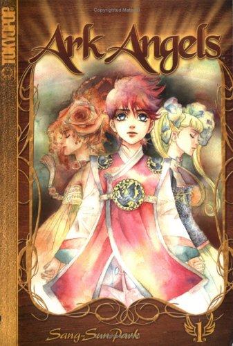Ark Angels Volume 1 (Ark Angels (Prebound))