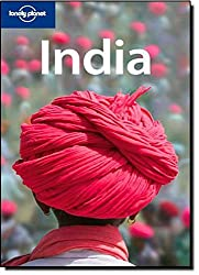 India (Lonely Planet Country Guide) by Sarina Singh (2009-10-01)