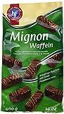 Mignon Waffeln, 5er Pack (5 x 400 g)