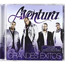Grandes Exitos [Import allemand]