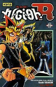 Yu-Gi-Oh ! R Edition simple Tome 2