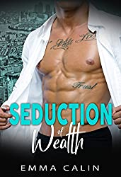 Seduction of Wealth: Passion Patrol - Police Detective Fiction Books With a Strong Female Protagonist Romance