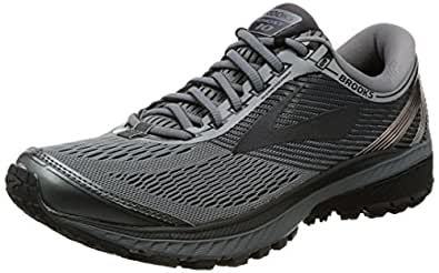 Brooks Men's Ghost 10 Running Shoes: Amazon.co.uk: Shoes