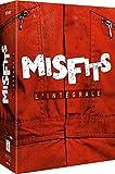 Misfits - L'intégrale : Saisons 1 à 5 [Import italien]
