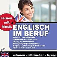 Lernen Mit Musik - Englisch Im Beruf