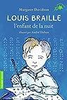 Louis Braille, l'enfant de la nuit par Davidson