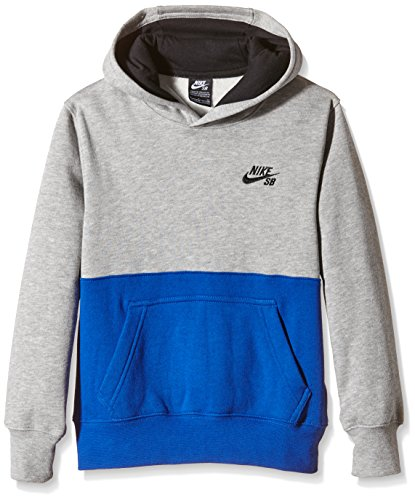 nike-sb-pull-garcon-multicolore-dark-grey-heather-fr-4-5-ans-taille-fabricant-4-5y