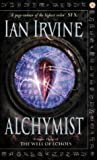 Alchymist: Volume Three of The Well of Echoes