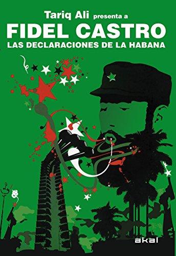 Las declaraciones de La Habana (Revoluciones)