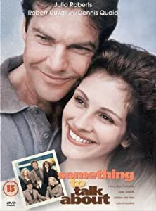 Something To Talk About [DVD] [1995]