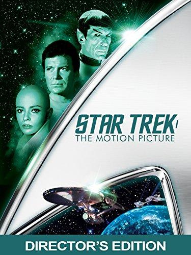 Star Trek: der Film (The Director's Edition) [dt./OV] (Star Motion Picture Trek-the)