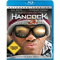 Hancock - Extended Version (2 Discs inkl. Digital Copy) [Blu-ray]