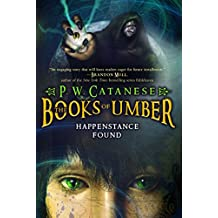 Happenstance Found (The Books of Umber Book 1) (English Edition)