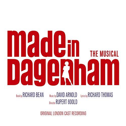 Made in Dagenham the Musical (...