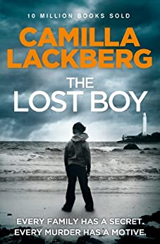 The Lost Boy (Patrik Hedstrom and Erica Falck, Book 7) (Patrick Hedstrom and Erica Falck) by [Lackberg, Camilla]