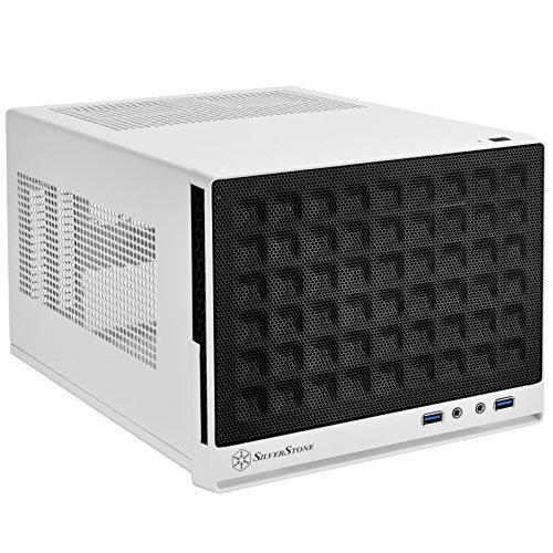 SilverStone SST-SG13WB - Carcasa ordenador compacta