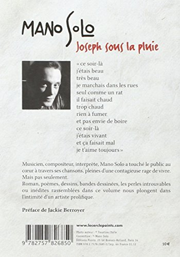 CONTEMPOARY FRENCH FICTION