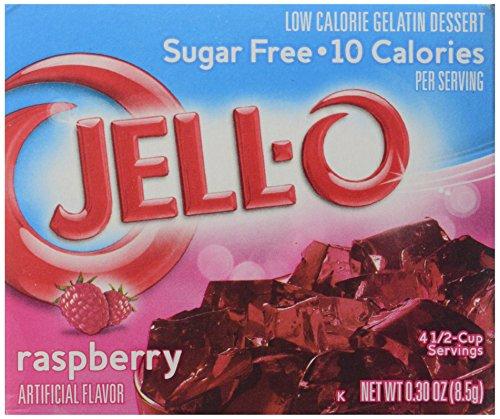 jello-sugar-free-raspberry-jelly-mix