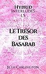 Le trésor des Basarab par Carlington