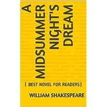 A Midsummer Night's Dream(illustrated) (English Edition)