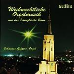 Weihnachtliche Orgelmusik aus der Kre...