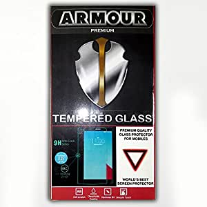 ARMOUR PREMIUM Tempered Glass Screen Protector For Apple iphone 6 (Front & Back)