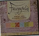 Unbekannt Crafter 's Companion Fairyopolis Fairy Crafters Collection Interaktives CD DVD Rom
