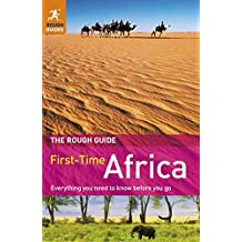 The Rough Guide to First-Time Africa (Rough Guides)