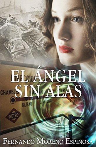 El ángel sin alas por Fernando Moreno