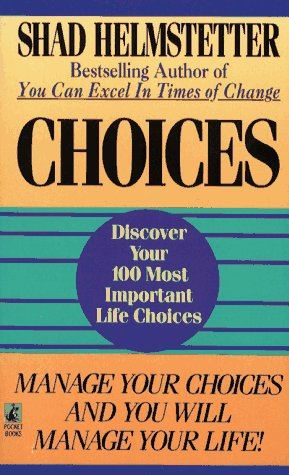 Choices por Shad Helmstetter