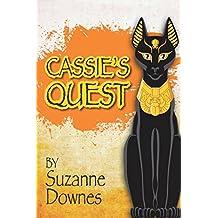 Cassie's Quest