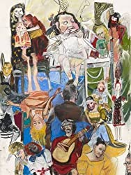 Paula Rego - Dame with the Goat's Foot and Other Stories