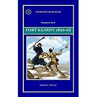 Fort Kearny 1866-68