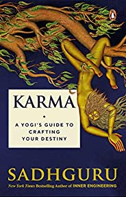 Karma: A Yogi's Guide to Crafting Your Des