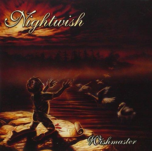 Nightwish: Wishmaster (Audio CD)