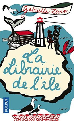 La librairie de l'île