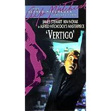 Vertigo [VHS]