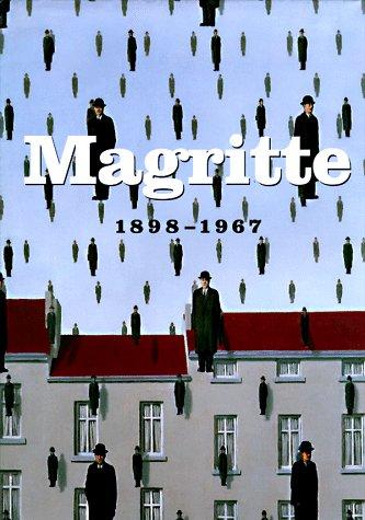 Magritte 1898-1967 -