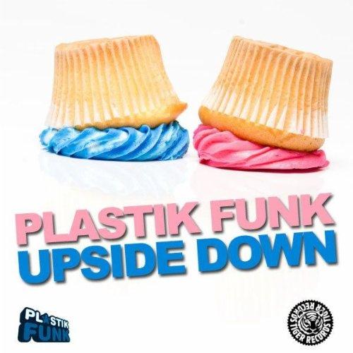 Upside Down (Radio Edit)