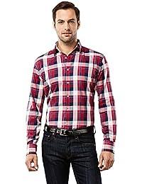 Amazon.it  Multicolore - Camicie   T-shirt 195043bd79b
