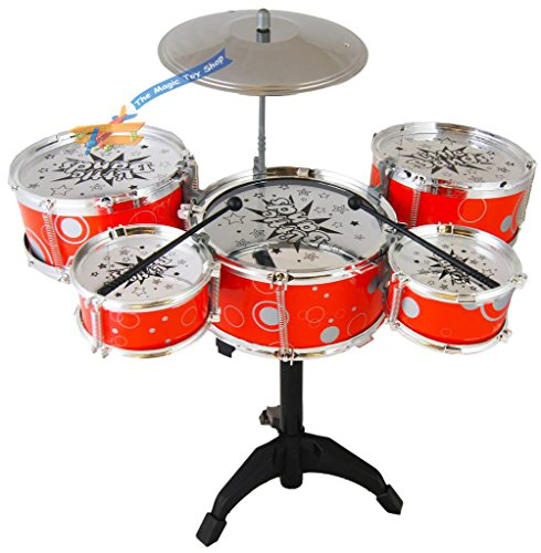 childs-kids-my-first-drum-kit-play-set-drums-cymbal-musical-toy-instrument