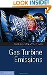 Gas Turbine Emissions (Cambridge Aero...
