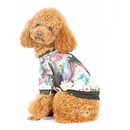 dung Fashion Pullover Warm Gute Belüftung Retro Muster colorful Jacke Farbe bedruckt Freizeit (Gute Disney-halloween-kostüme)